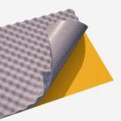 Comfortmat Soft Wave 15, Комфортмат Soft Wave 15, Шумоизоляция Комфортмат Soft Wave 15, Купить Comfortmat Soft Wave 15